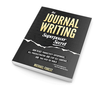 Journalling eBook